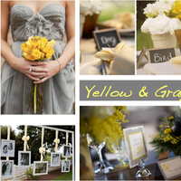 Inspiration, yellow, Board, Inspiration board