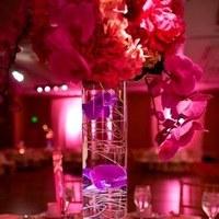 Reception, Flowers & Decor, pink, Centerpieces, Centerpiece