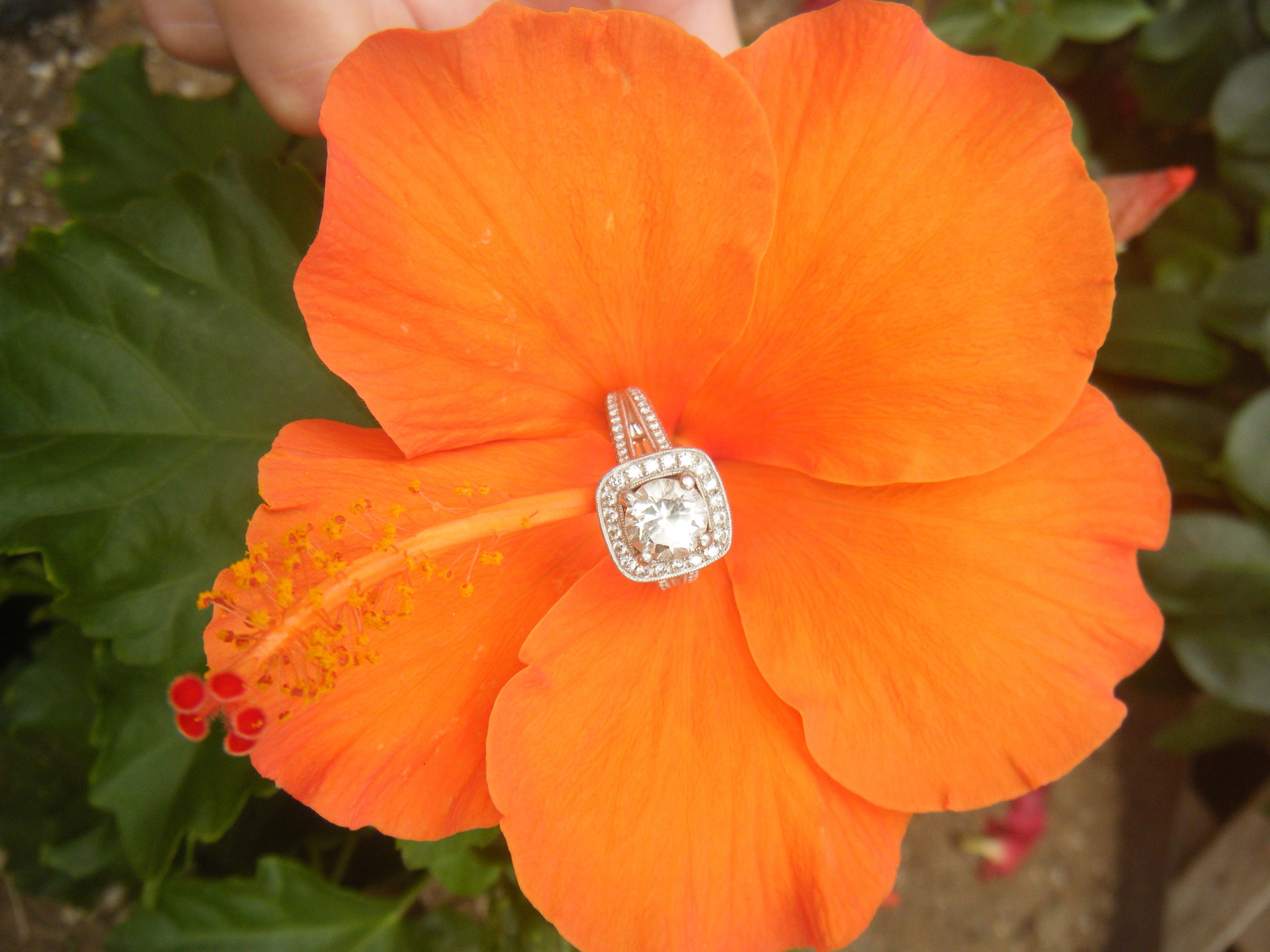 Jewelry, E-ring