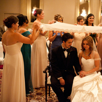 Ceremony, Flowers & Decor, Wedding Dresses, Fashion, green, gold, dress, Gift, Giving