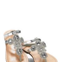 Shoes, Fashion, silver