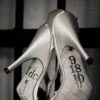 DIY, Shoes, Fashion, ivory, Wedding, Heels, Chinese, Do, Date, I, Stickers, Laundry, Decorated