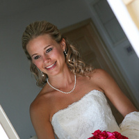 Ceremony, Flowers & Decor, Wedding Dresses, Fashion, pink, dress