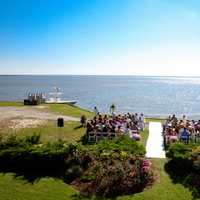Ceremony, Flowers & Decor, Beach, Beach Wedding Flowers & Decor, Banks, Outer