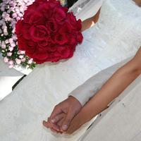 Ceremony, Flowers & Decor, pink