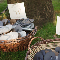 Reception, Flowers & Decor, Favors & Gifts, Shoes, Fashion, brown, gold, Favors