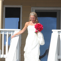 Ceremony, Flowers & Decor, Wedding Dresses, Shoes, Fashion, pink, dress