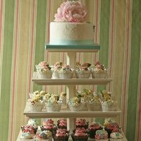 Cakes, cake, Cupcakes
