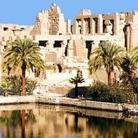 Honeymoon, Destinations, Honeymoons, Temple, Egypt, Karnak