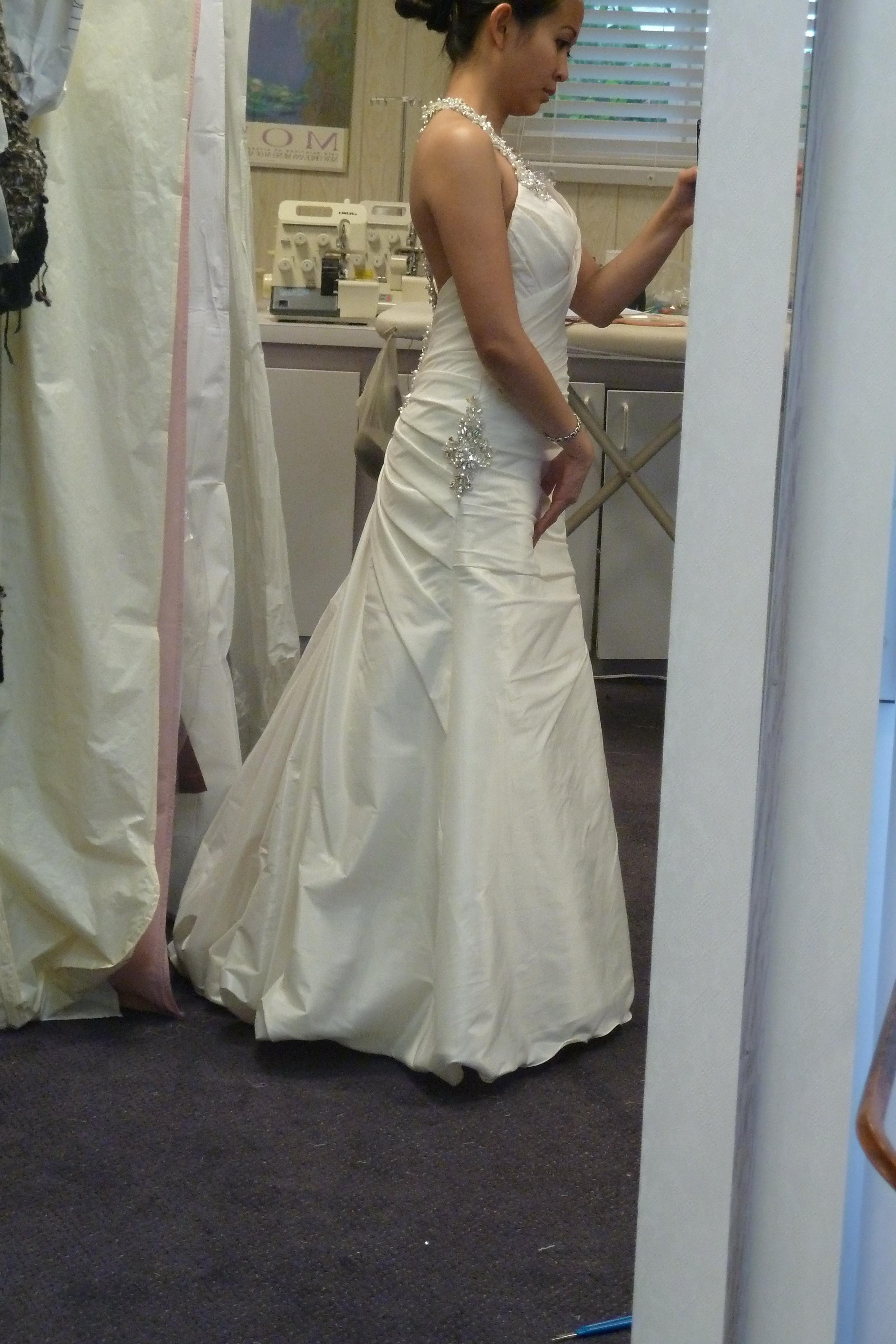 Wedding Dresses, Fashion, dress, Sottero, Midgley, Billie