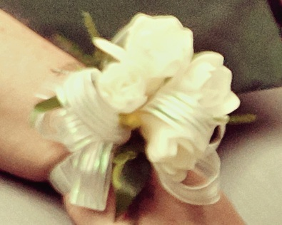 Flowers & Decor, white, Corsages, Flowers, Corsage, Freesia