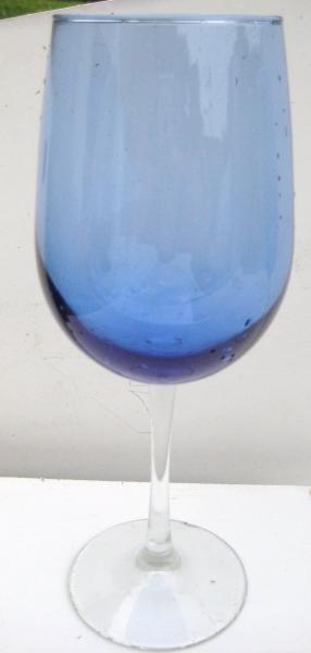 Registry, blue, Drinkware, Glasses, Wine