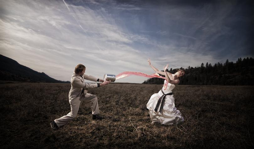 Wedding Dresses, Fashion, dress, The, Inspiration board, Trash, Paint