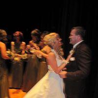 Ceremony, Flowers & Decor, Wedding Dresses, Fashion, green, brown, dress, Ceremony Flowers, Flowers, Flower Wedding Dresses