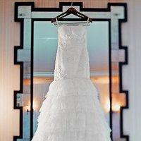 Reception, Flowers & Decor, Wedding Dresses, Fashion, white, dress