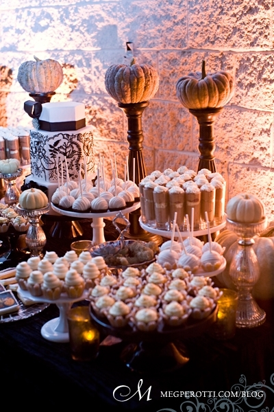 Reception, Flowers & Decor, Food, Inspiration board, Sweets, Pumpkins