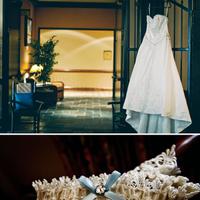 Wedding Dresses, Lace Wedding Dresses, Vintage Wedding Dresses, Fashion, ivory, blue, dress, Vintage, Garter, Lace, Hanging, Victorian, Bow, Something