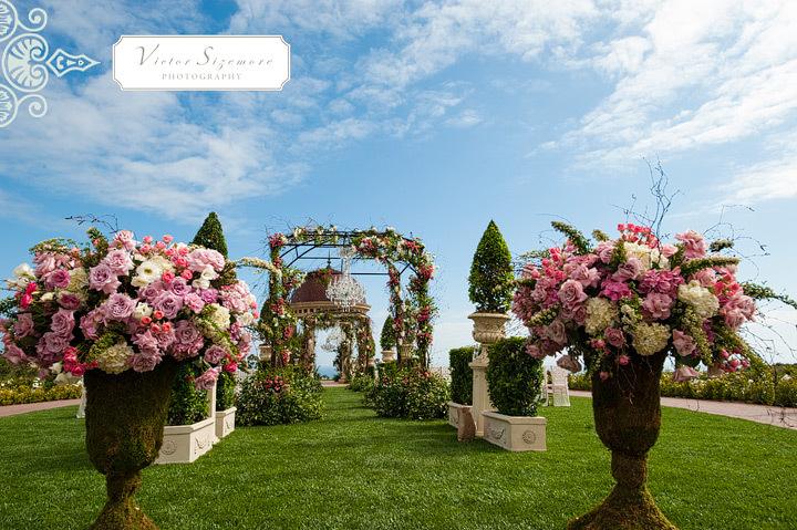 Ceremony, Inspiration, Reception, Flowers & Decor, white, orange, pink, purple, blue, green, brown, Ceremony Flowers, Garden, Flowers, Garden Wedding Flowers & Decor, Theme, Inspiration board