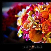 Flowers & Decor, white, yellow, orange, pink, purple, green, brown, gold, Bride Bouquets, Flowers, Bouquet