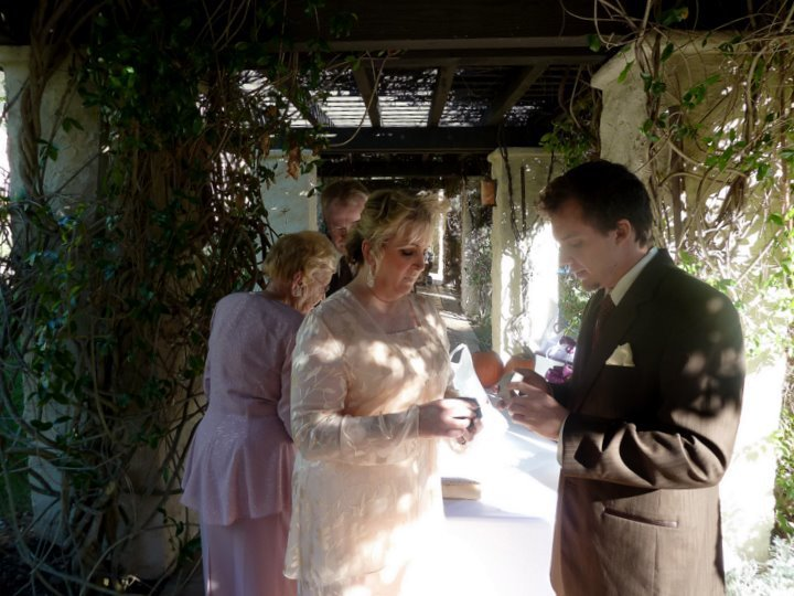 Ceremony, Flowers & Decor, Rings