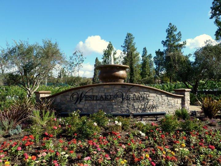 Ceremony, Reception, Flowers & Decor, Westlake village inn