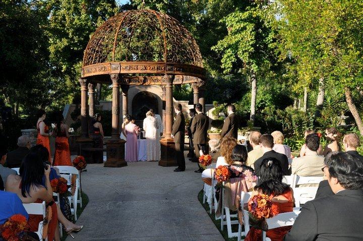 Ceremony, Flowers & Decor, Candle ceremony