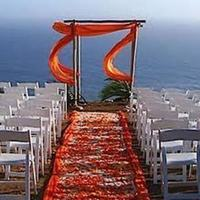 Ceremony, Flowers & Decor, yellow, orange, purple, Inspiration board