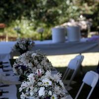 Reception, Flowers & Decor, Centerpieces, Rustic, Flowers, Rustic Wedding Flowers & Decor, Centerpiece, Farm