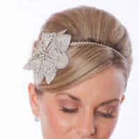 Beauty, Updo, Headbands, Hair, Headband
