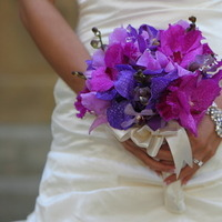 Flowers & Decor, pink, purple, Bride Bouquets, Flowers, Bouquet