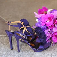 Flowers & Decor, Shoes, Fashion, pink, purple, Bride Bouquets, Flowers, Bouquet, And, Fuschia, Flower Wedding Dresses