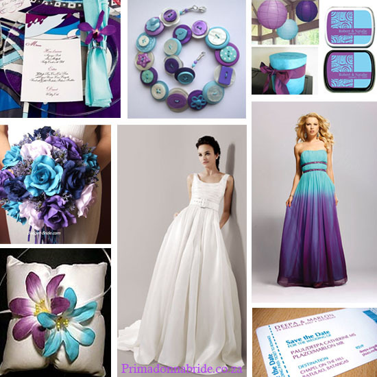 Ceremony, Flowers & Decor, Jewelry, Bridesmaids, Bridesmaids Dresses, Fashion, purple, blue, Inspiration board