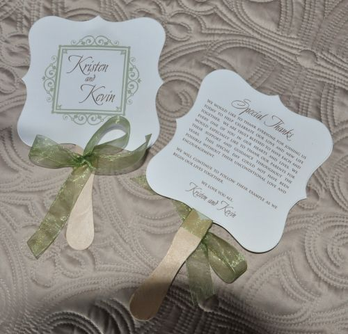 Ceremony, Flowers & Decor, Favors & Gifts, green, brown, Favors