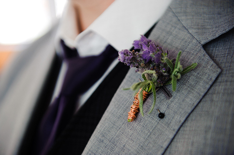 Ceremony, Reception, Flowers & Decor, Men, purple, green, Ceremony Flowers, Flowers, Flower, Groom, Inspiration board, Grooms, Bout