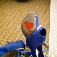 Shoes, Romantic Wedding Dresses, Fashion, blue, Romantic, Soles