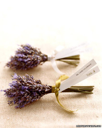 Favors & Gifts, Stationery, Favors, Escort Cards, Lavender