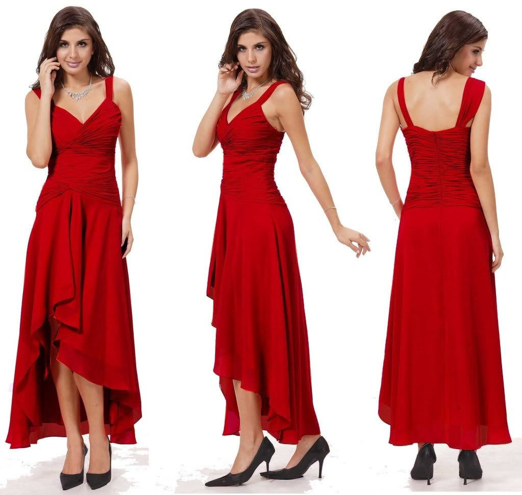 Wedding Dresses, Fashion, red, dress, Mother, Cocktail, Mog