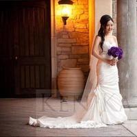 Ceremony, Reception, Flowers & Decor, Wedding Dresses, Fashion, white, purple, black, dress, Inspiration board