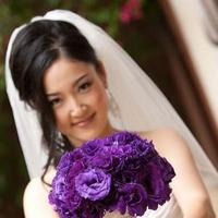 Ceremony, Reception, Flowers & Decor, white, purple, black, Ceremony Flowers, Bride Bouquets, Flowers, Bouquet, Inspiration board