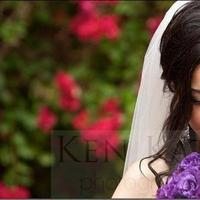 Beauty, Ceremony, Reception, Flowers & Decor, white, purple, black, Makeup, Inspiration board