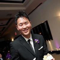 Reception, Flowers & Decor, white, purple, black, Catering, Ice, Cream, Inspiration board