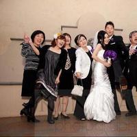 Ceremony, Reception, Flowers & Decor, white, purple, black, Family, Inspiration board