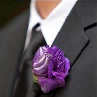 Ceremony, Reception, Flowers & Decor, white, purple, black, Ceremony Flowers, Flowers, Groom, Inspiration board