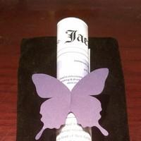 Reception, Flowers & Decor, purple, black, Program, Inspiration board, Newspaper