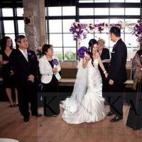 Ceremony, Flowers & Decor, Wedding Dresses, Fashion, white, purple, black, dress, Flower, Inspiration board