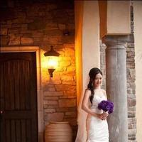 Ceremony, Reception, Flowers & Decor, Wedding Dresses, Fashion, white, purple, black, dress, Flower, Inspiration board