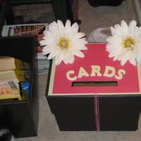 Reception, Flowers & Decor, white, pink, green, black