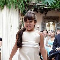 Flowers & Decor, Wedding Dresses, Fashion, gold, dress, Flower, Girl, Jim, Hjelm