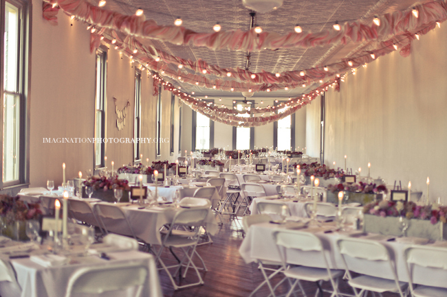 Bridal, Shower, Decoration, Streamers