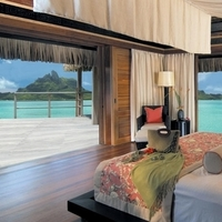 Honeymoon, Destinations, Honeymoons, South Pacific, Relaxing, Tropical, Destination, All, Day, French, Vacation, Romance, Love, Resort, Tahiti, Bora, 10, Inclusive, Polynesia